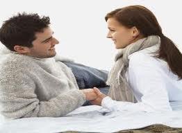 طريقه افراغ شهوه الرزوج بالاستمناء بيد الزوجه